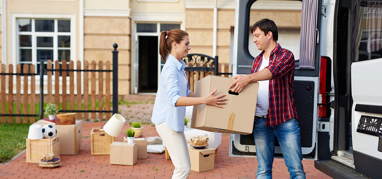 Packers and Movers in Wakad