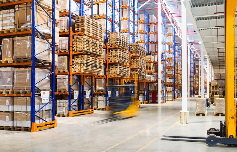 warehousing services in koregaon park